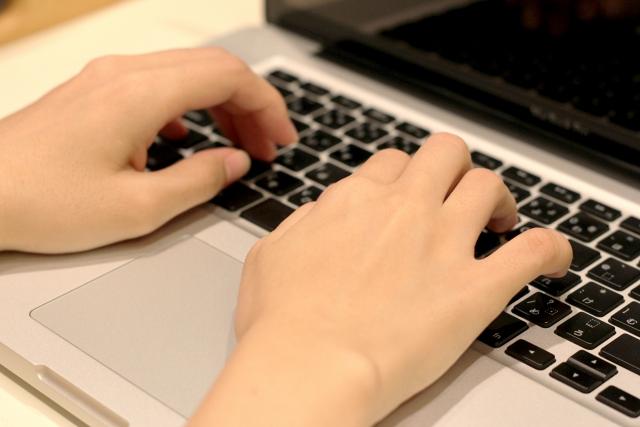 ブログ集客でアクセスアップ