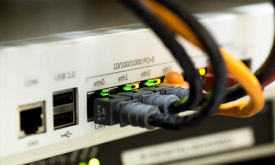 山梨でホームページ制作のサーバ